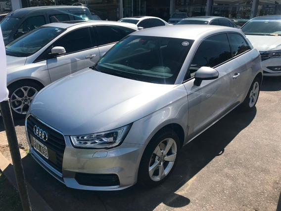 Audi A1 Ambition 1.4 Tfsi Turbo Manual Full Ds A3 Bmw #ac103