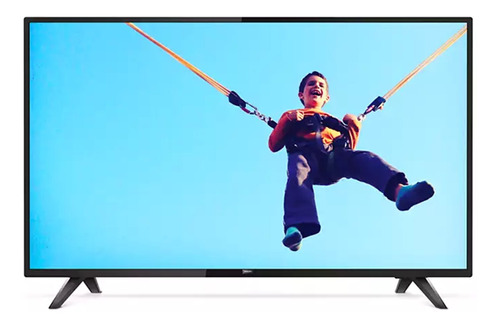 Smart Tv Philips 43pfg5813 Led Full Hd 43