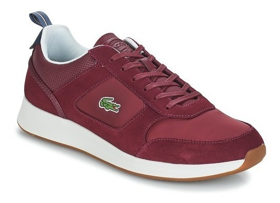 Lacoste Joggeur 418 1 Tenis Casuales 29 Mex