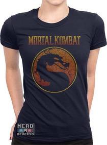 Baby Look Mortal Kombat Liu Kang Scorpion Raiden Johnny Cage
