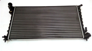 Radiador Peugeot Partner 1.9 Diesel Ac/rapido