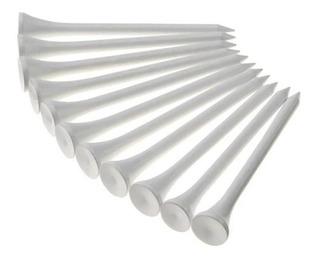 Rieragolf Tee Golf Madera X 100 Se Pueden Imprimir Con Log