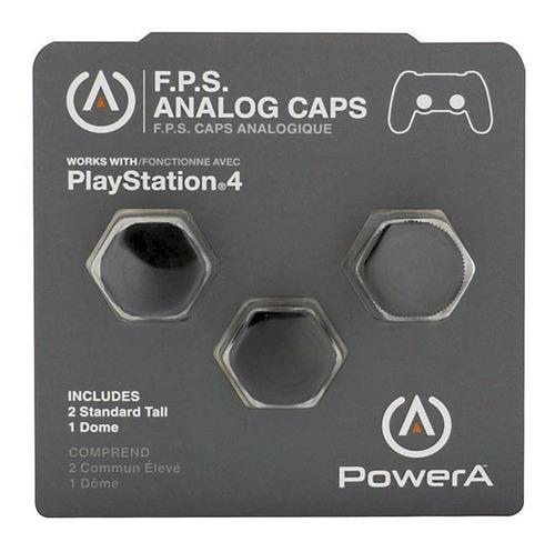 Análogos F.p.s. Power A Ps4 Macrotec