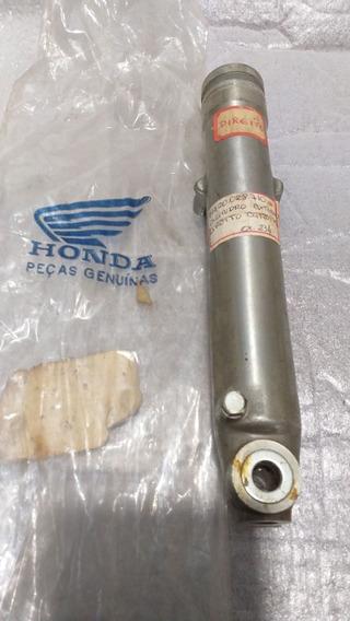 Cilindro Externo Bengala Cg 77 78 Direto Original Honda