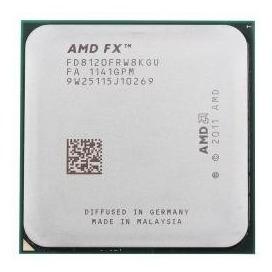 Processador Amd Fx 8120 8 Core