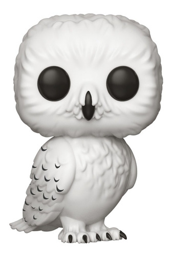 Boneco Funko Pop Harry Potter Hedwig Edwiges 76