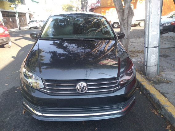 Volkswagen Vento Starline Estandar