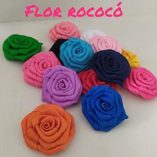 Flor Rococó