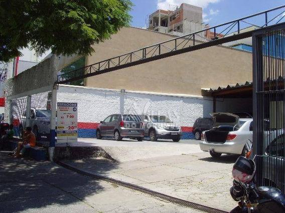 Terreno Comercial À Venda, Sumaré, São Paulo. - Te0022