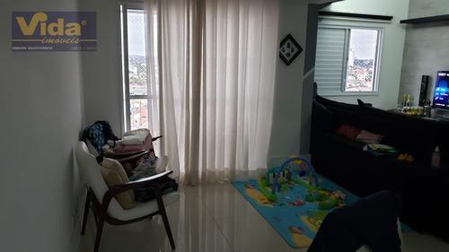 Apartamento À Venda Em Cidade Das Flores  -  Osasco - 41985