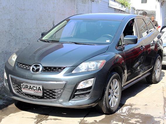 Mazda Cx-7 2.5r At 2013