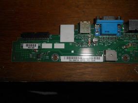 Painel De Controle Frontal Dell Poweredge 2650 0n0118 (1030)
