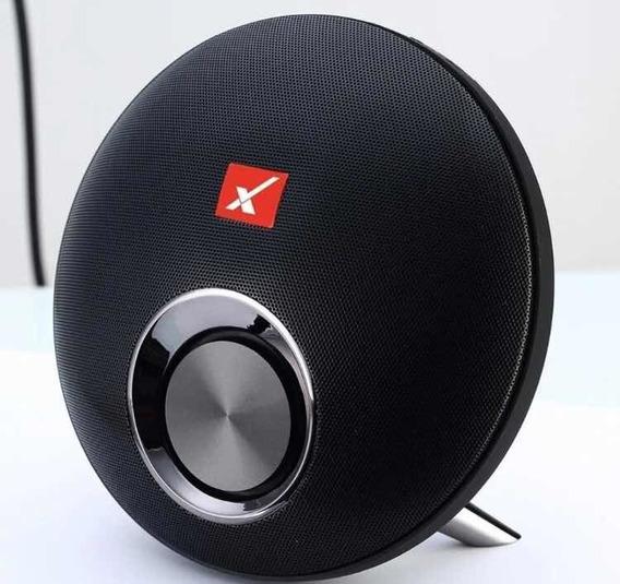 Caixa De Som Bluetooth Portátil Usb Bateria 15h Alta Qualida