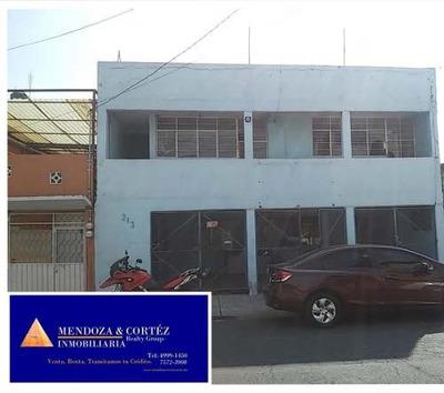 Casa En Venta En Nezahualcoyotl Benito Juarez