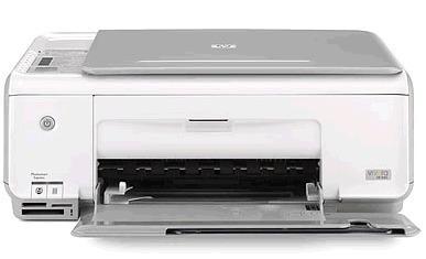 Duas Impressora Com Defeito