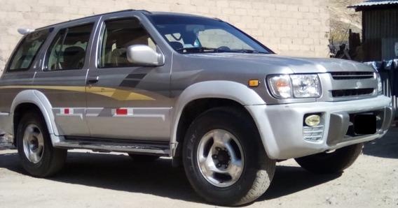 Nissan Regulus Star Fire 2001