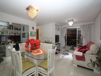 Maestri Apartamento 3 Quartos A Venda No Guará - Ffr305 - 33961144