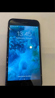 iPhone 8 256gb 86% Capacidade De Memória