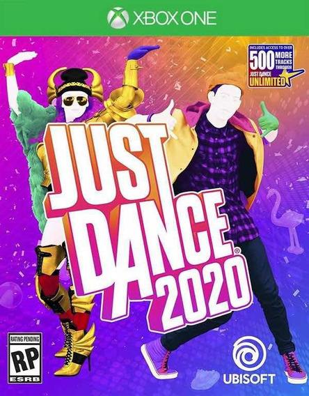 Just Dance Xbox One + 2 Brindes