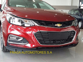 Chevrolet Cruze Motor 1.4 T (5p) El Mejor Precio De Contado