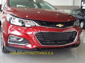 Nuevo Chevrolet Cruze Lt 1.4 T $ 410.000