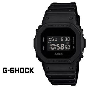 Relogio G Shock Dw-5600 Pronta Entrega Preto Original