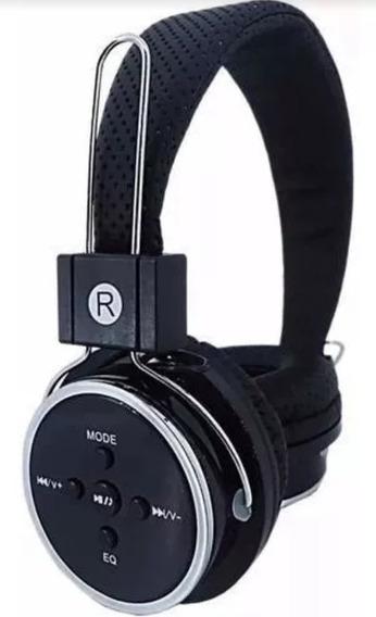 Fone De Ouvido Headphone Bluetooth (promoção) Envio Imediato