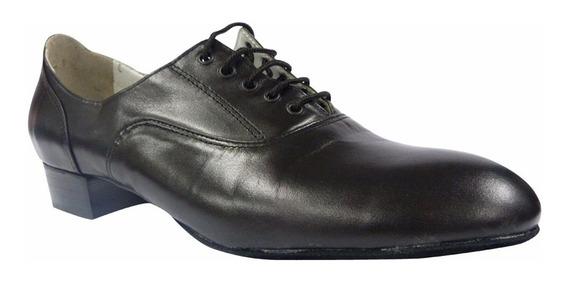 Zapatos De Baile Hombre Tango Salsa Bachata Darcos Horacio 1