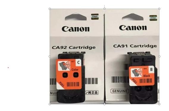 Kit Cabeças Originais Canon G3100 G3111 G3110 G2100 G4100