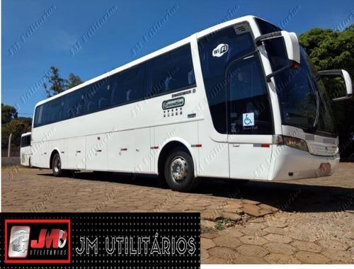 Imagem 1 de 9 de Busscar Hi Ano 2004 Scania K94 50 Lug Jm Cod.126