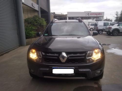Imagen 1 de 5 de Renault Duster Privilege 4x4 2.0