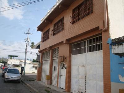 Vendo Edificio Urb.santa Ana Maracay