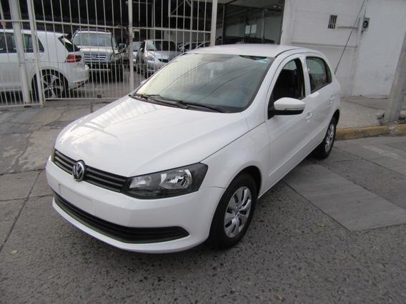 Volkswagen Gol 2014 Gl