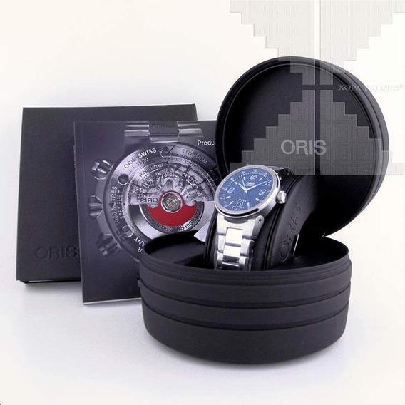 Reloj Oris William F1 Automatic