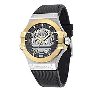 Maserati Potenza Relojes Para Hombres R8821108011