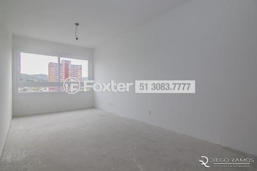 Apartamento, 3 Dormitórios, 72.69 M², Camaquã - 197525