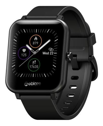 Imagem 1 de 6 de Relógio Inteligente Smartwatch Zeblaze Receber/fazer Chamada