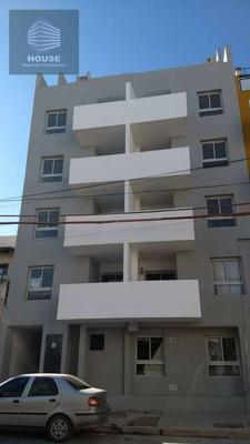 Bº Alto Alberdi Frente Gran Balcon Terraza -gas Natural