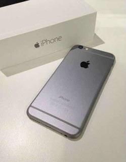 iPhone 6, 32 Gigas, Semi Novo Na Caixa