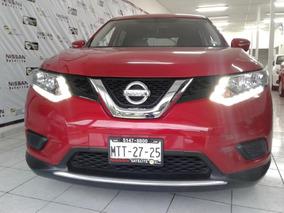 Nissan X Trail 2015 5p Sense 2 L4 2.5 Aut