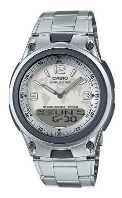 Relogio Casio Aw80d-7a2vdf 100% Original