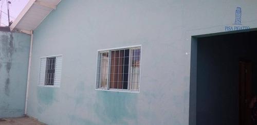Casa À Venda, 149 M² Por R$ 340.000,00 - João Aranha - Paulínia/sp - Ca2368