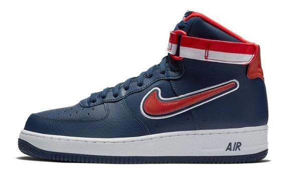 Zapatillas Botitas Hombre Nike Air Force 1 High 07 Lv8 Sport