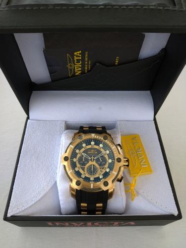 Relógio Invicta Bolt (ref. 26751) Original Usa