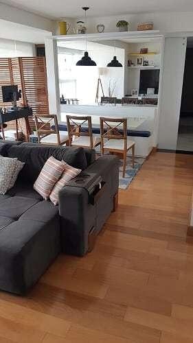 Locação Apartamento Sao Caetano Do Sul Santo Antônio Ref: 77 - 1033-7785