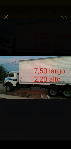 Fletes, Mudanzas, Transportes En General