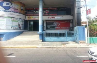 Local En Venta Avenida Valencia De Naguanagua