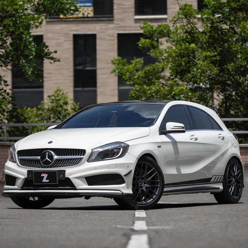 Mercedes-benz Clase A 2016 2.0 A 250 Sport