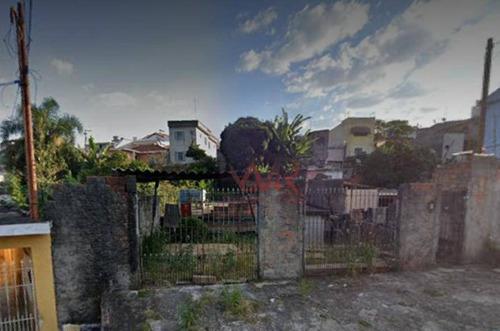 Terreno À Venda Aricanduva 360 M² - Te0035