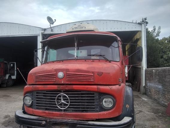 Mercedes 1518